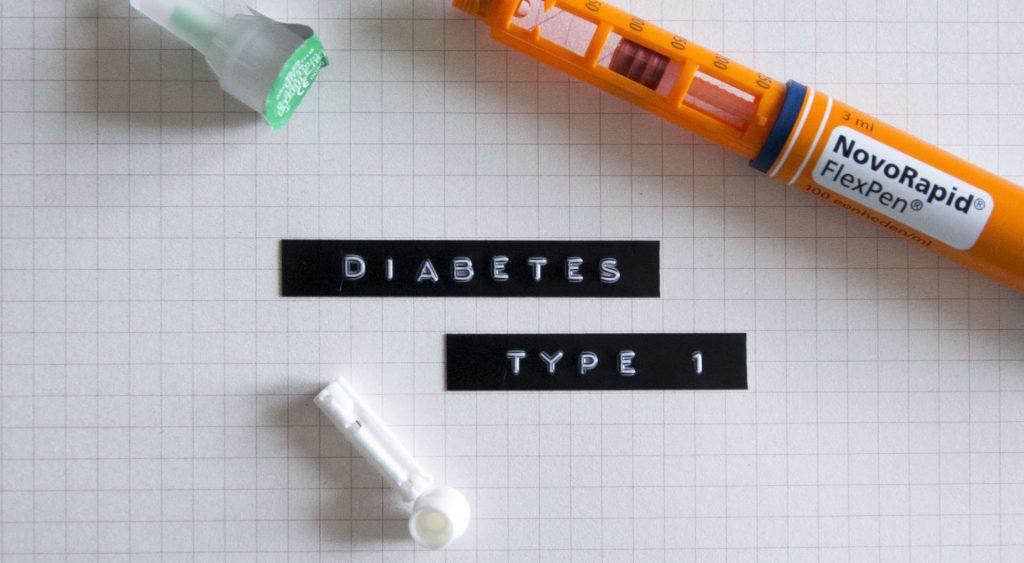 Diabetes type 1 uitgelegd in Jip en Janneke taal