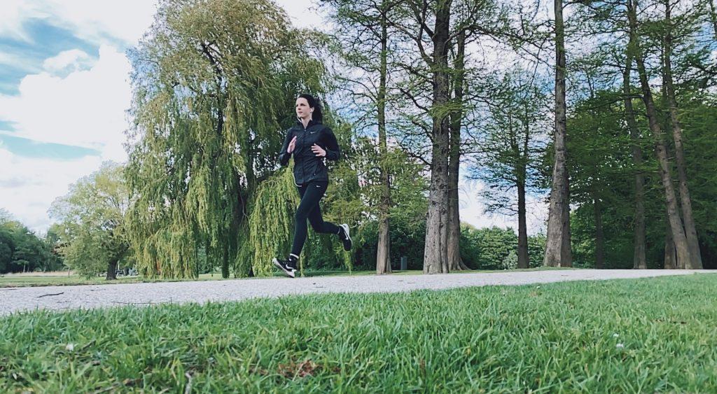 Zo maak je hardlopen met diabetes minder stressvol